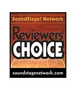 Hi-Fi SoundStage! Network - Reviewers' Choice KEF REFERENCE 1