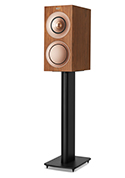 KEF R3 Sound and Vision Review