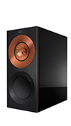 KEF REFERENCE 1 Maximum fidelity: The KEF Reference 1 speaker