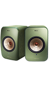 KEF LSX Wireless music system What HiFi Product of the Year Award Best all-in-one system