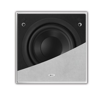 Square In-Wall Custom Installation Speaker, Shop Now