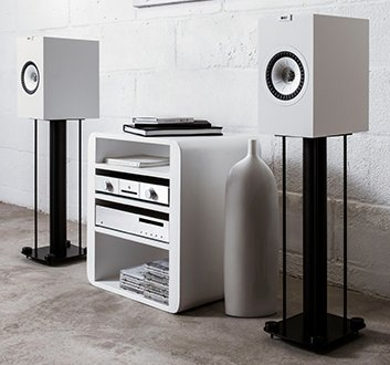 Best Bookshelf speakers, perfect for stereo or home theater.