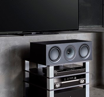 Best Center Channel Speakers for Home Theater